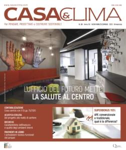 Casa&Clima House Organ Finco